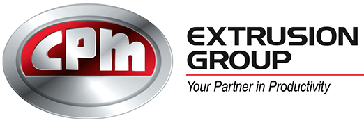 CPM Extrusion Group logo