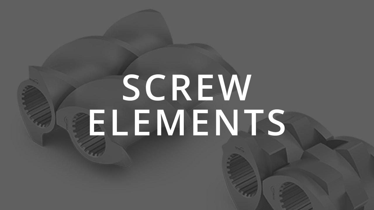 screw elements link